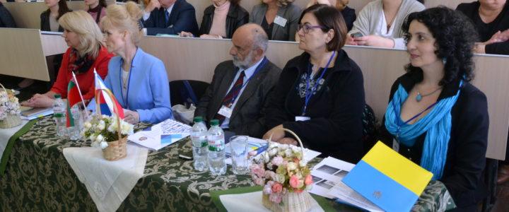 Всеукраїнський науково-практичний семінар (з міжнародною участю) «Психодидактичні ідеї А. С. Макаренка»